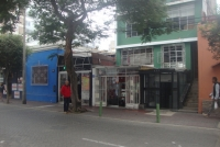 Venta de Local Comercial en Calle Shell - Miraflores