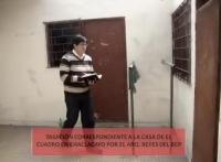 Testimonio de la tasación a la casa de El Cuadro en Chaclacayo por el Arq. Reyes del BCP