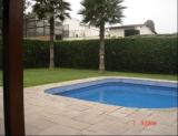 Venta o Alquiler de Casa en Calle Islas Virgenes Urb. La Planicie - La Molina