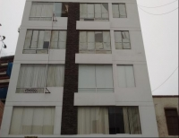 Venta de Departamento en Calle Luis Varela - Surquillo