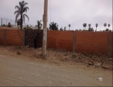 Venta de Terreno en Jr. Don Augusto - Chorrillos