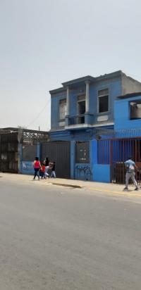 Venta de Local Comercial en Av. Grau - Cercado de Lima