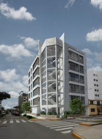 Venta de Departamento en Proyecto - Calle Soldado Cabada - Barranco