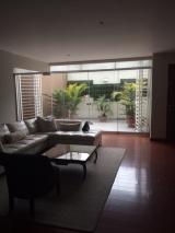 Alquiler de Departamento en Calle Ricardo Angulo - Urb. Corpac - San Isidro