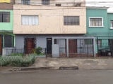 Venta de Casa en Calle 8 Urb. La Florida - Rimac