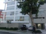 Alquiler de Departamento en Av. El Rosario - San Isidro